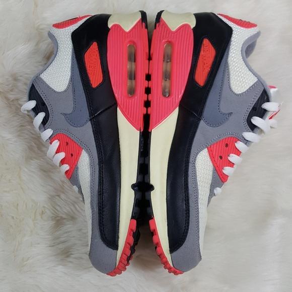 c0c4051c Nike Shoes   Rare Air Max 90 Vintage Infrared 85   Poshmark